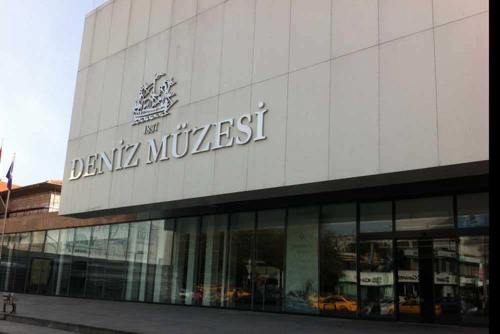 Museo Naval - Deniz Muzesi
